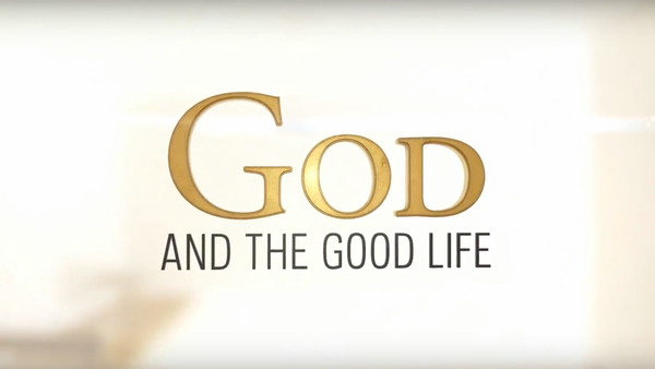 Saturday Scholars: God and the Good Life - Notre Dame's Innovative New Way of Teaching the Big Questions
