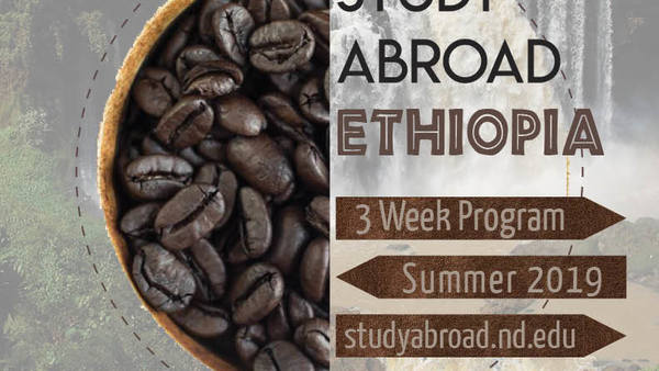 Study Abroad in Ethiopia!