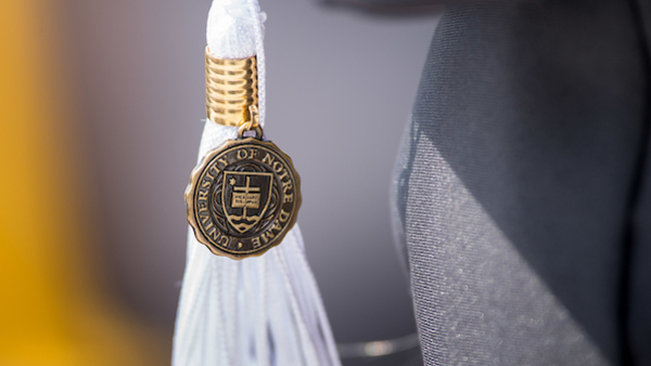 College of Arts & Letters 2021 Diploma Ceremony